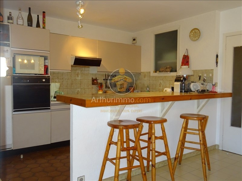Vente appartement Sainte maxime 290 000€ - Photo 3