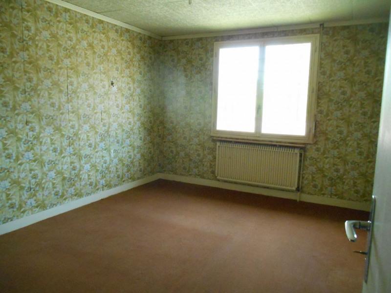 Venta  casa Gaudechart 137000€ - Fotografía 5