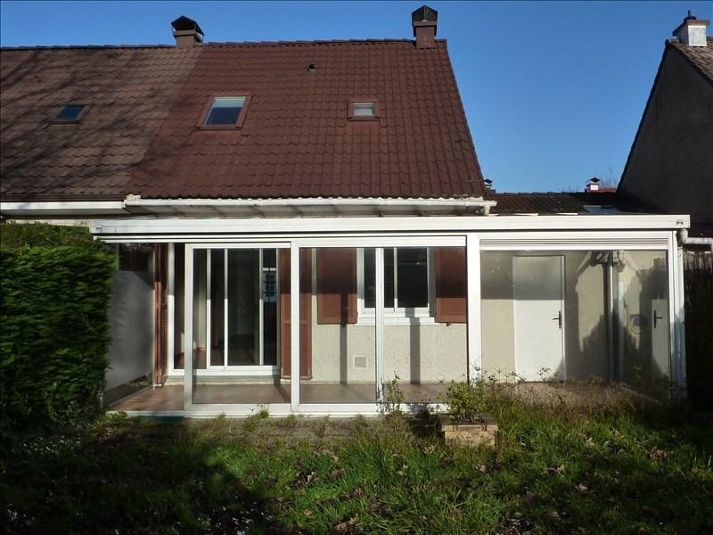 Sale house / villa Les ulis 292000€ - Picture 2