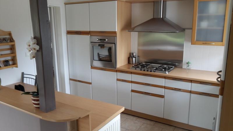 Sale house / villa Prox thérouanne 364000€ - Picture 3