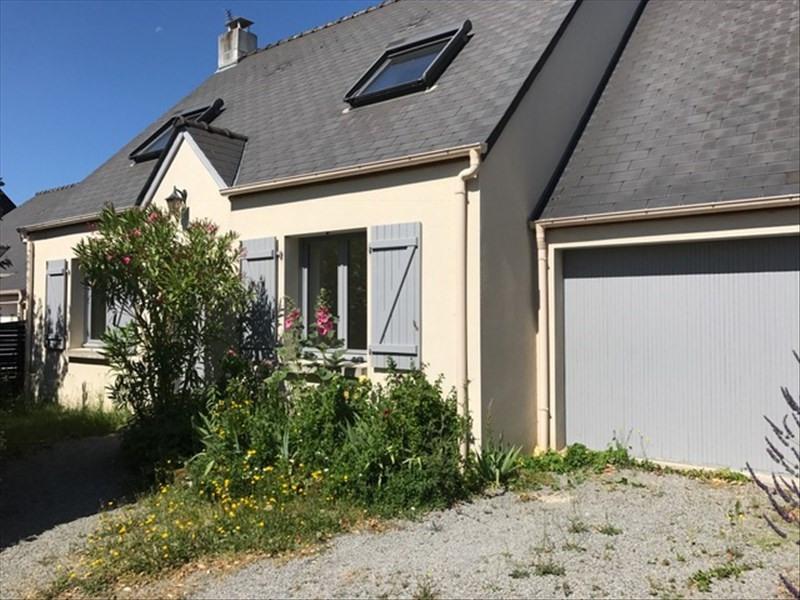 Vente maison / villa Saint herblain 284900€ - Photo 1