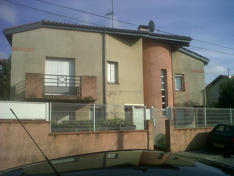 Rental apartment Toulouse 422€ CC - Picture 6