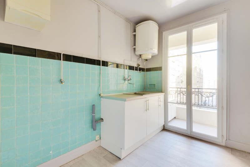 Vente appartement Asnières-sur-seine 272000€ - Photo 5
