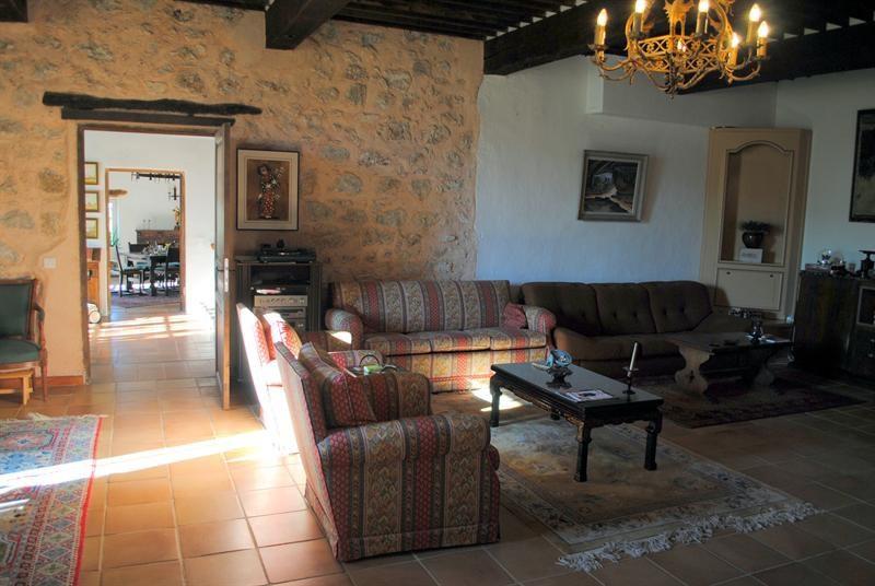 Deluxe sale house / villa Le canton de fayence 1890000€ - Picture 33