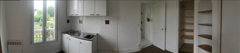 Location appartement Rosny sous bois 575€ CC - Photo 3