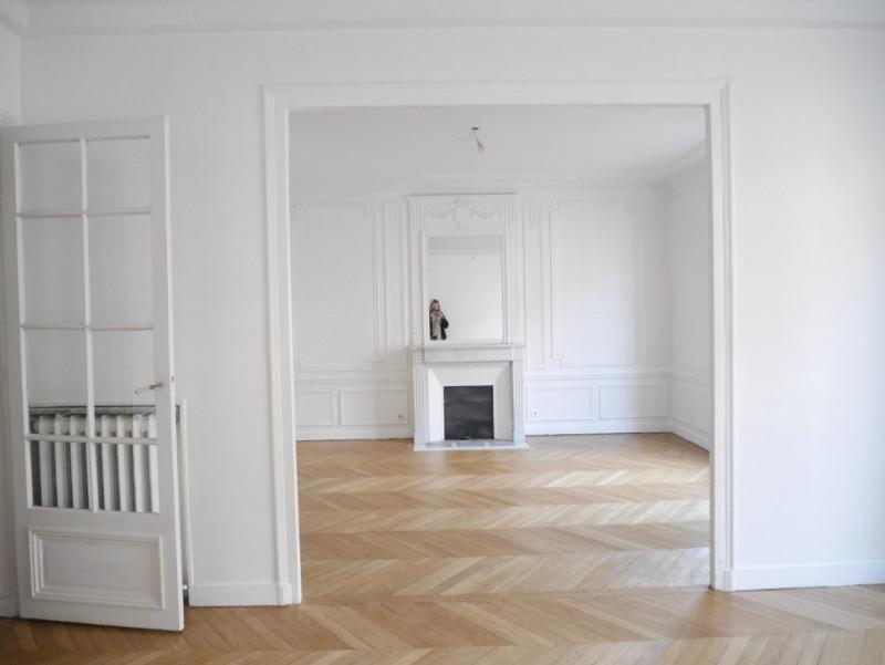 Location appartement Paris 17ème 3300€ CC - Photo 13