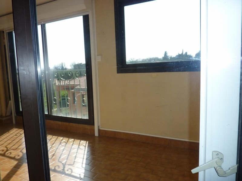 Rental apartment Frejus 450€ CC - Picture 5