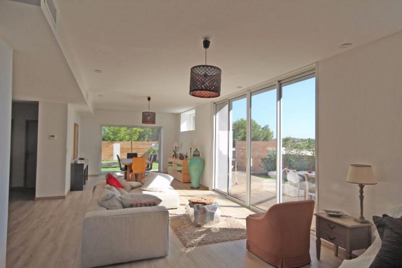 Vente de prestige appartement Villeneuve les avignon 590000€ - Photo 5