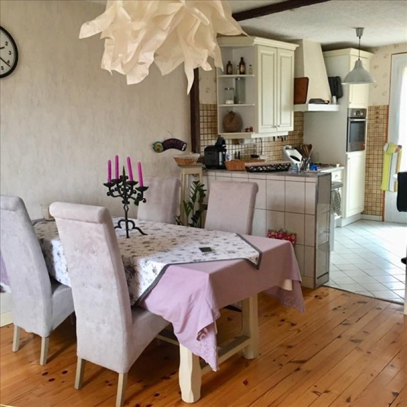 Vente maison / villa Yzeure 130540€ - Photo 1
