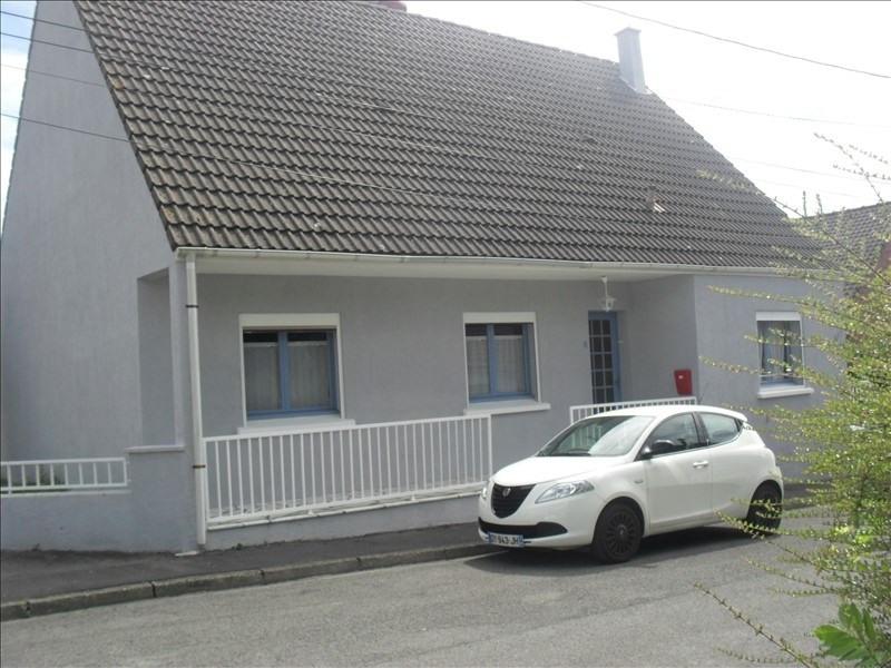 Sale house / villa Lens 157000€ - Picture 1