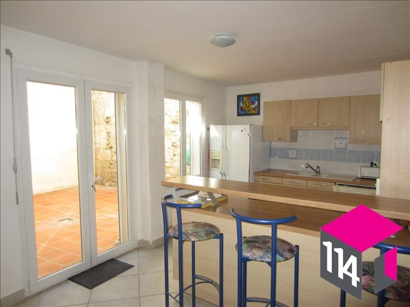 Sale house / villa Saint-brès 285 000€ - Picture 4