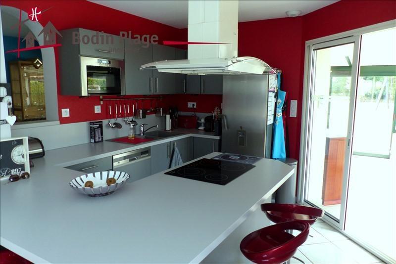 Vente maison / villa Corsept 413920€ - Photo 4