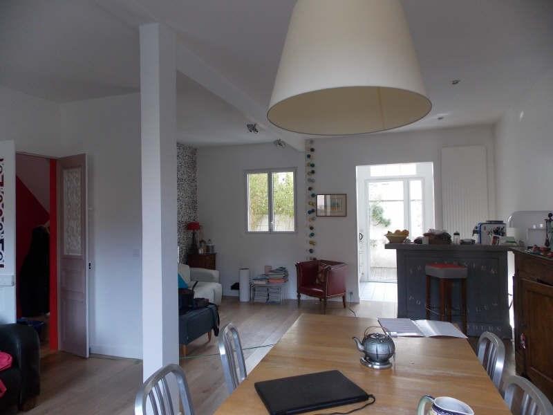 Vente maison / villa Nanterre 676000€ - Photo 2