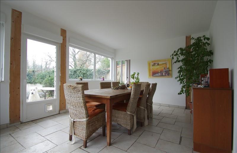 Vente maison / villa Aigrefeuille d aunis 175000€ - Photo 2