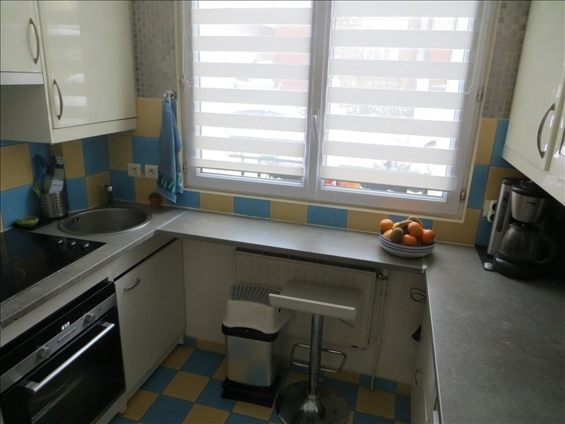 Sale apartment Clamart 230 000€ - Picture 6