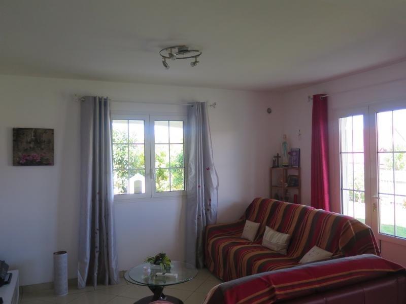 Venta  casa Le tampon 291500€ - Fotografía 4