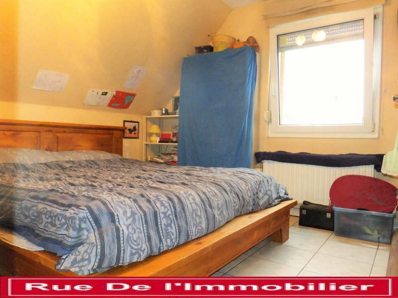 Vente maison / villa Gundershoffen 180000€ - Photo 7