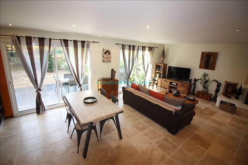 Vente maison / villa Saint cezaire sur siagne 424000€ - Photo 9
