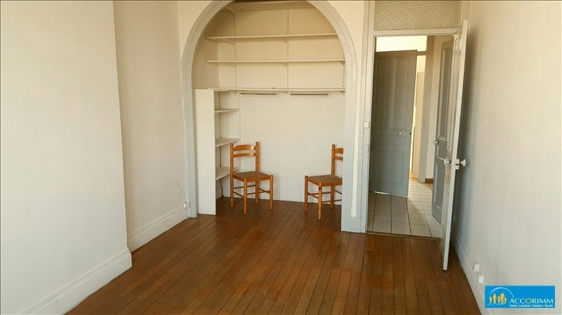 Location appartement Villeurbanne 500€ CC - Photo 2