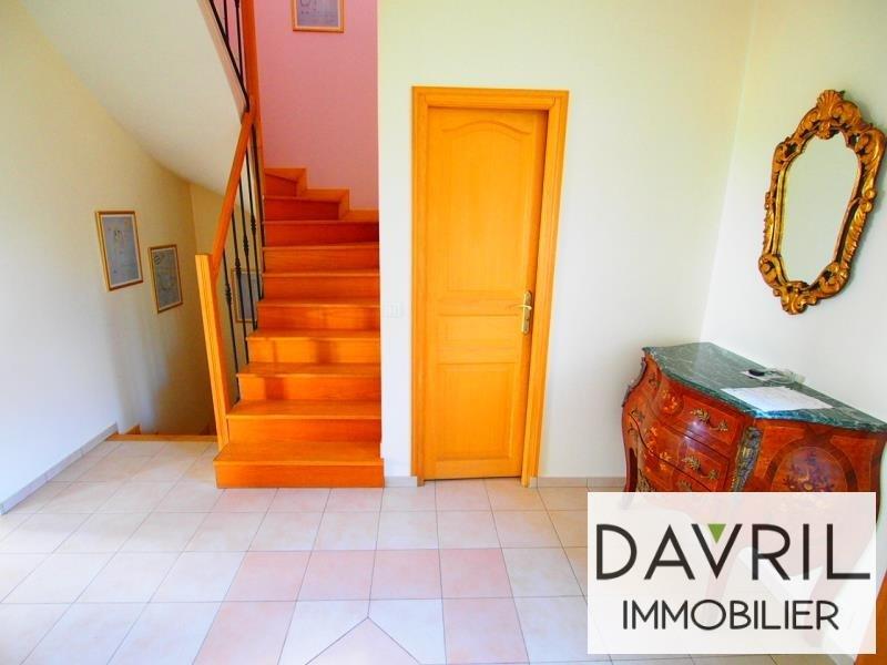 Vente maison / villa Conflans ste honorine 539900€ - Photo 8