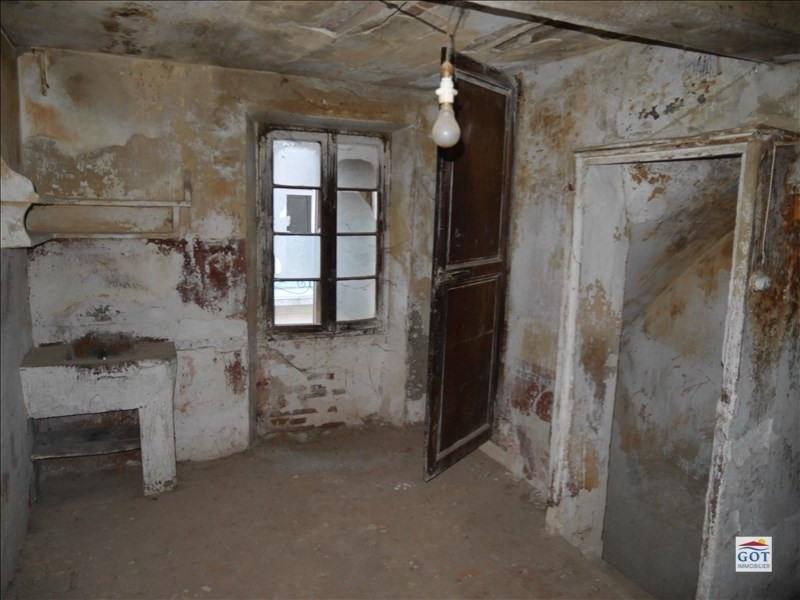 Vente maison / villa Torreilles 56500€ - Photo 9