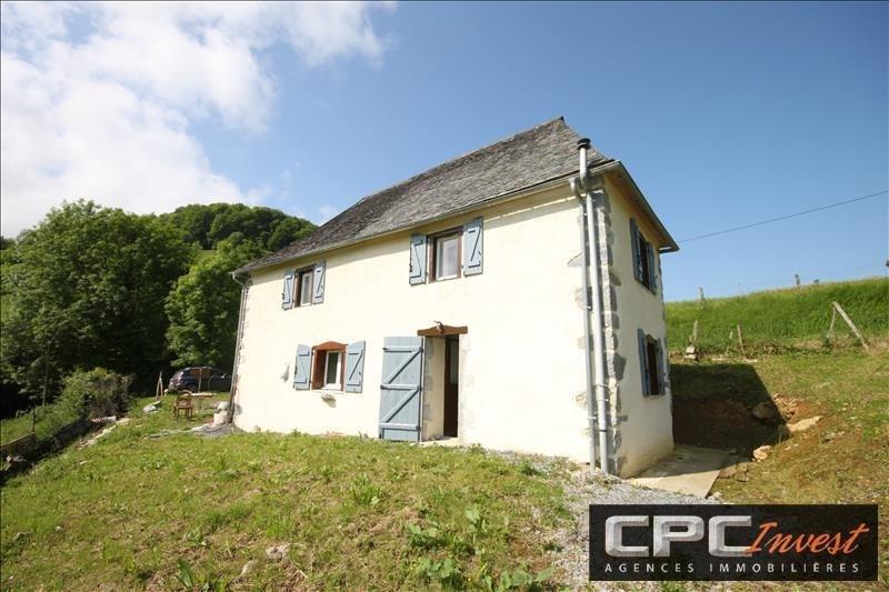 Vente maison / villa Lanne en baretous 170800€ - Photo 2