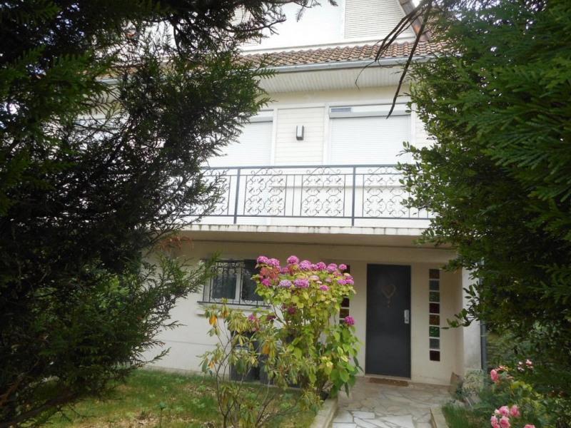 Revenda casa Chennevières-sur-marne 580000€ - Fotografia 1