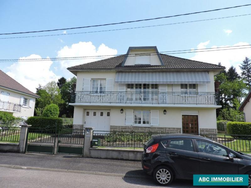 Vente maison / villa Couzeix 190800€ - Photo 1