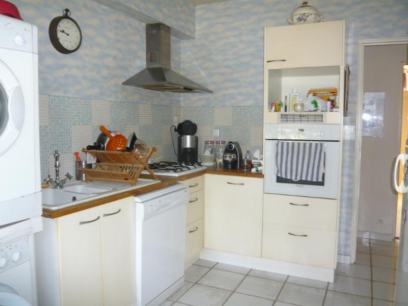 Location maison / villa Orvault 1082€ CC - Photo 3