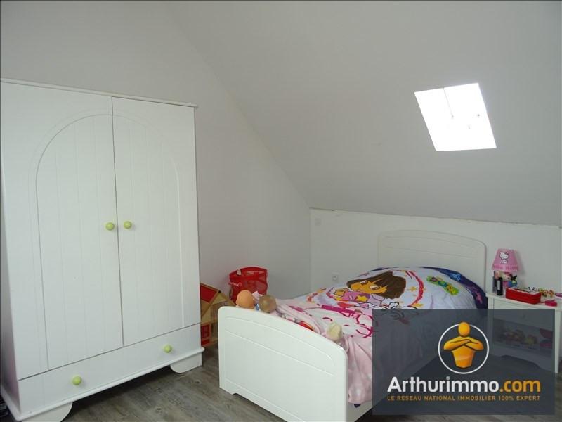 Vente maison / villa St brieuc 153990€ - Photo 10