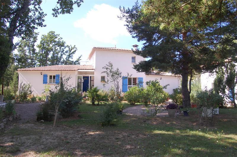 Vente maison / villa Fayence 499000€ - Photo 8