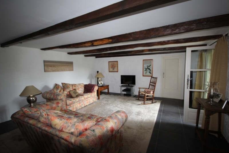 Sale house / villa La capelle bleys 355000€ - Picture 5