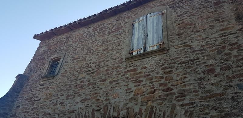 Sale house / villa Le bosc 45000€ - Picture 1