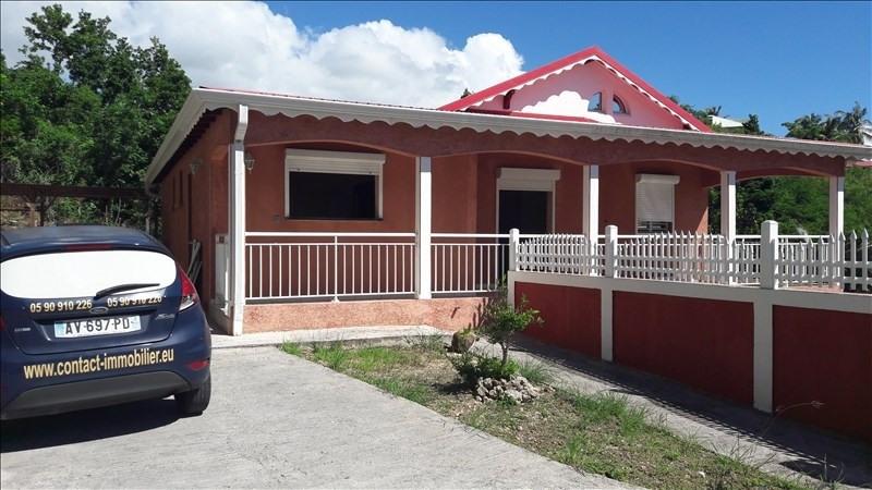 Rental apartment Le gosier 1350€ CC - Picture 1