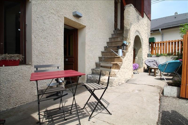 Vente maison / villa La motte servolex 187000€ - Photo 1