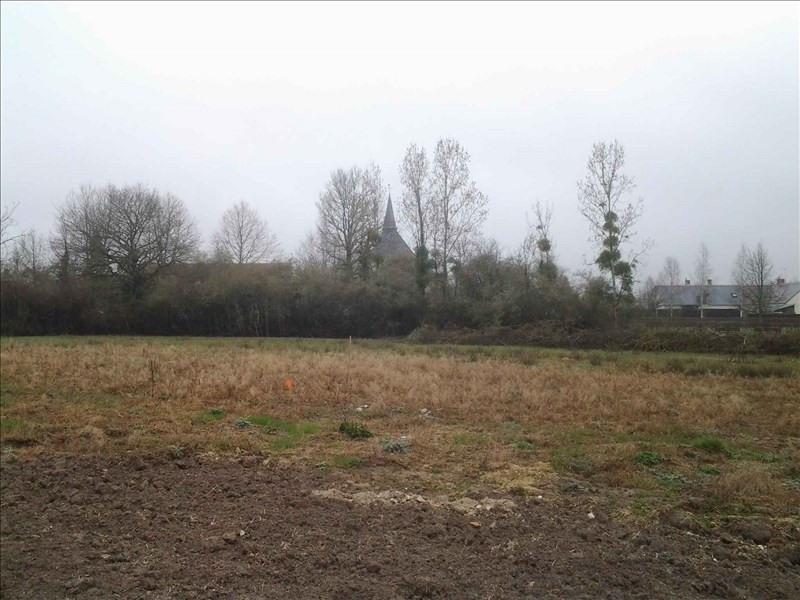Vente terrain Bauzy 35000€ - Photo 1