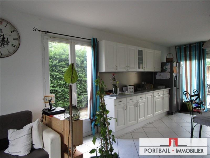 Sale house / villa Cartelegue 148200€ - Picture 4