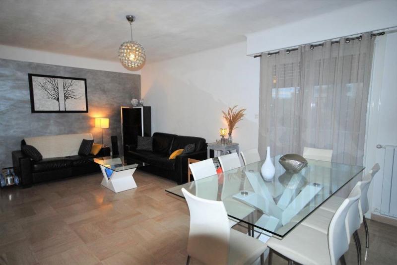 Sale apartment Juan-les-pins 312000€ - Picture 5