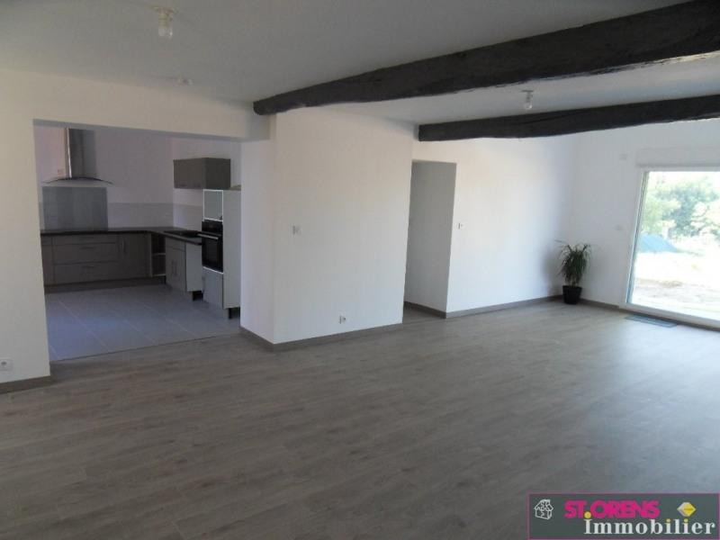 Vente maison / villa Escalquens secteur 315000€ - Photo 4