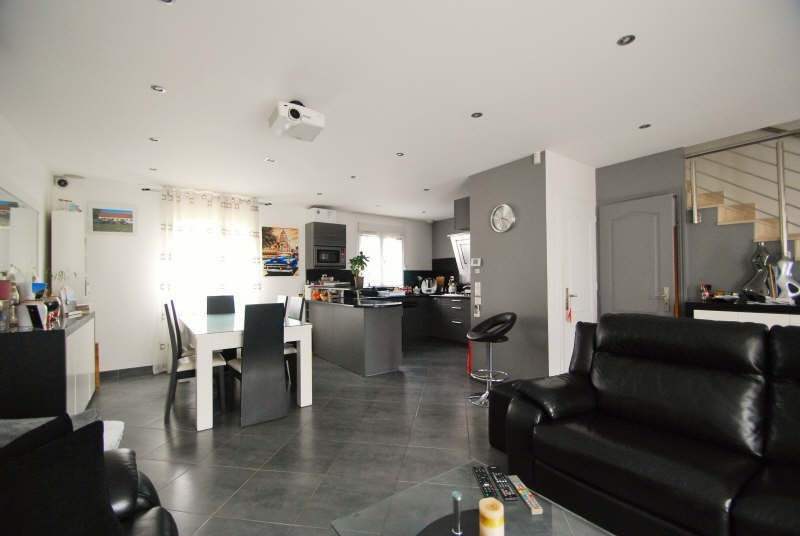 Sale house / villa Bezons 385 000€ - Picture 2