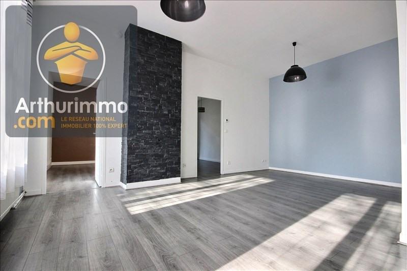 Sale apartment St etienne 84000€ - Picture 2