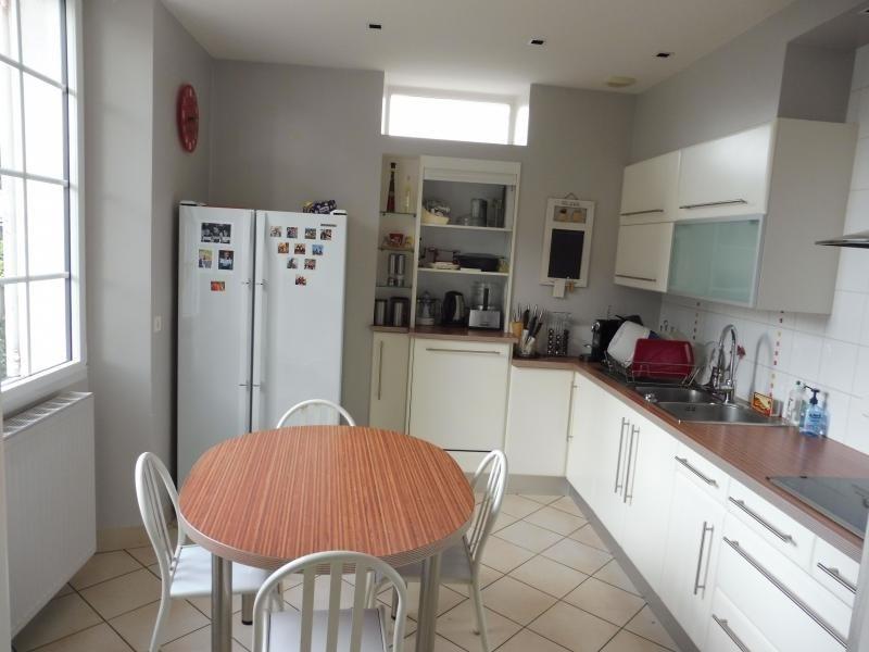 Sale house / villa Cholet 382900€ - Picture 5