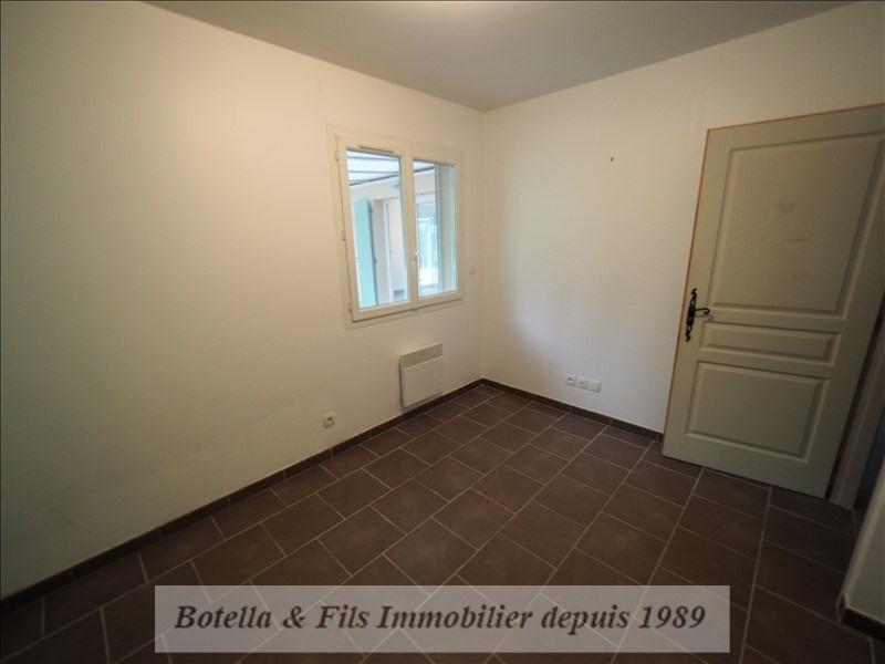 Sale house / villa Uzes 266000€ - Picture 10