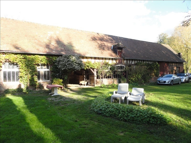 Vente maison / villa Beauvais 330000€ - Photo 3