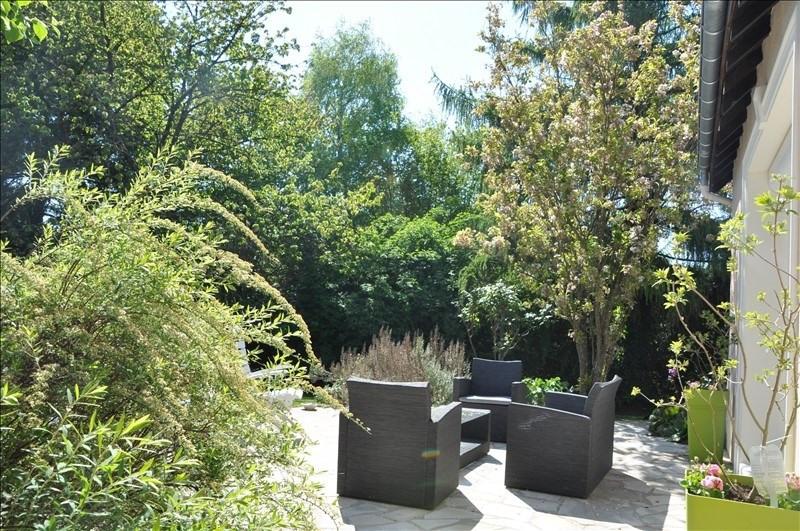 Vente de prestige maison / villa St nom la breteche 1190000€ - Photo 3