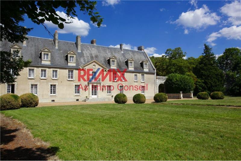 Vente de prestige hôtel particulier Dolus-le-sec 2035000€ - Photo 6