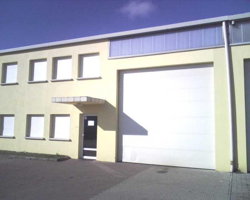 Location Local d'activités / Entrepôt Hœrdt 0