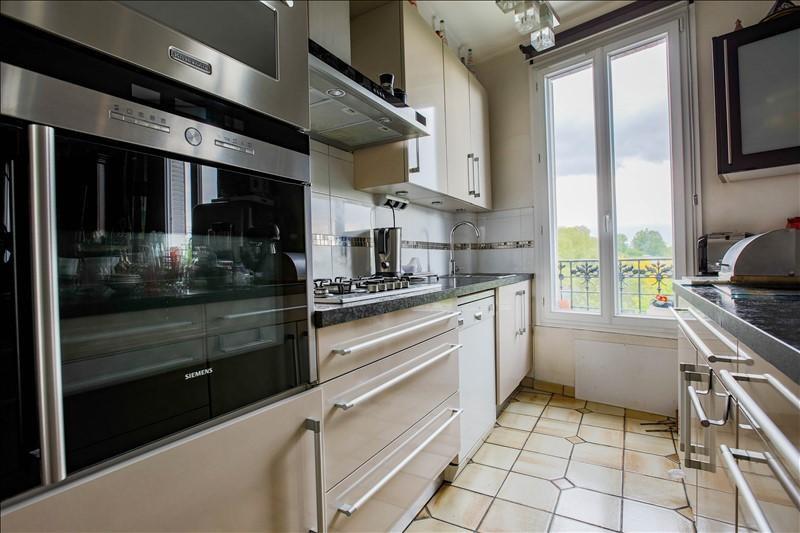 Revenda apartamento Gennevilliers 375000€ - Fotografia 2