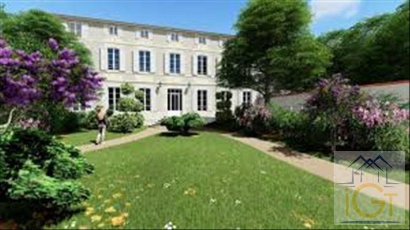 Investment property apartment La rochelle 521053€ - Picture 2
