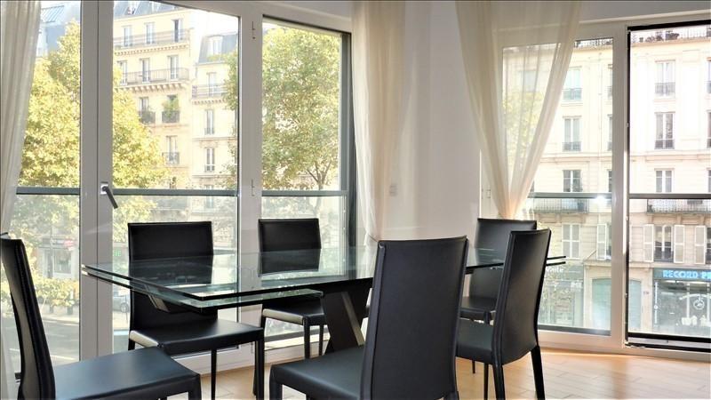 Vente de prestige appartement Paris 7ème 2180000€ - Photo 2